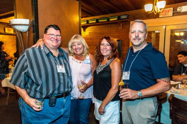 Tokay High Class of 1983 holds 30-year reunion