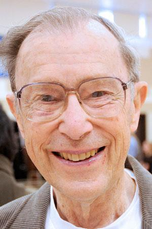Art Raab recalled as a good friend, and strong activist