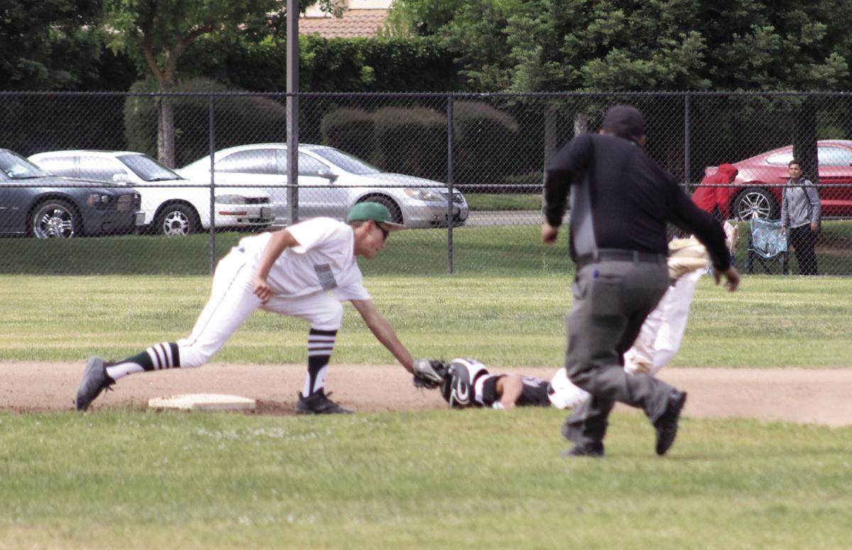 SJS Division IV baseball: Hawks get monkey off their backs