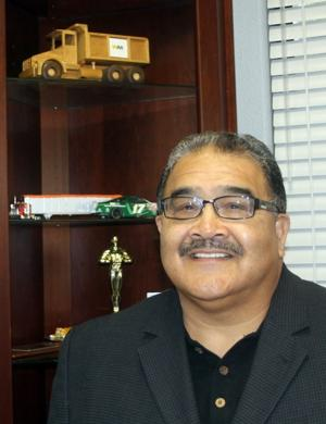 Lodi's Thom Sanchez goes from picking crops to the Mexican-American Hall of Fame