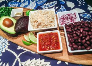 Timaree Hagenburger: Tips help busy parents prepare healthy meals