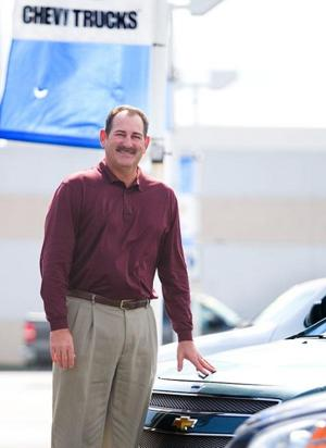 Sanborn Chevrolet dealership in Lodi will be allowed to renew contract
