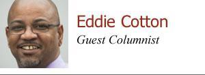 Eddie Cotton
