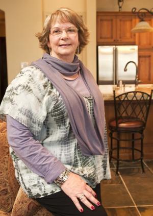 Ros Bollinger bringing annual wine, art auction to Lodi