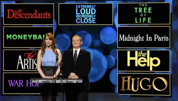 The annual airing of Oscar grievances