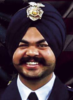 Funeral for fallen Galt officer planned for Sept. 13