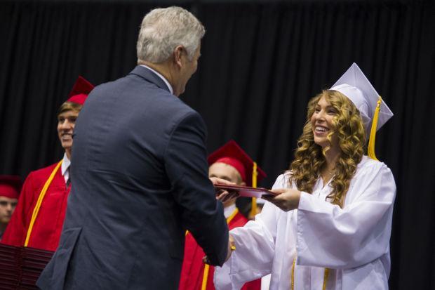 Lodi High School graduates turn to a new chapter