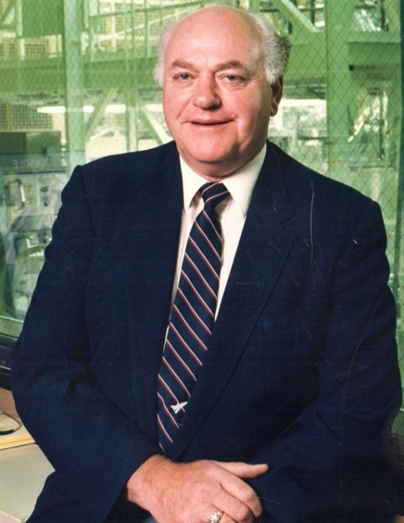 Space pioneer Bert Bulkin passes away at 82