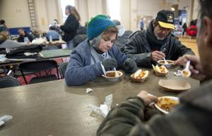 San Joaquin County, Lodi groups turn out for homeless count