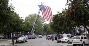 Remembering 9/11: Lodians honor those killed 16 years ago