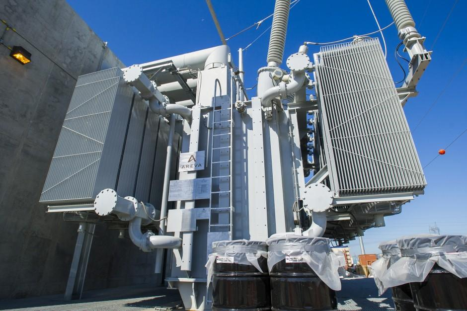Lodi Energy Center will generate enough power for almost 300,000 homes
