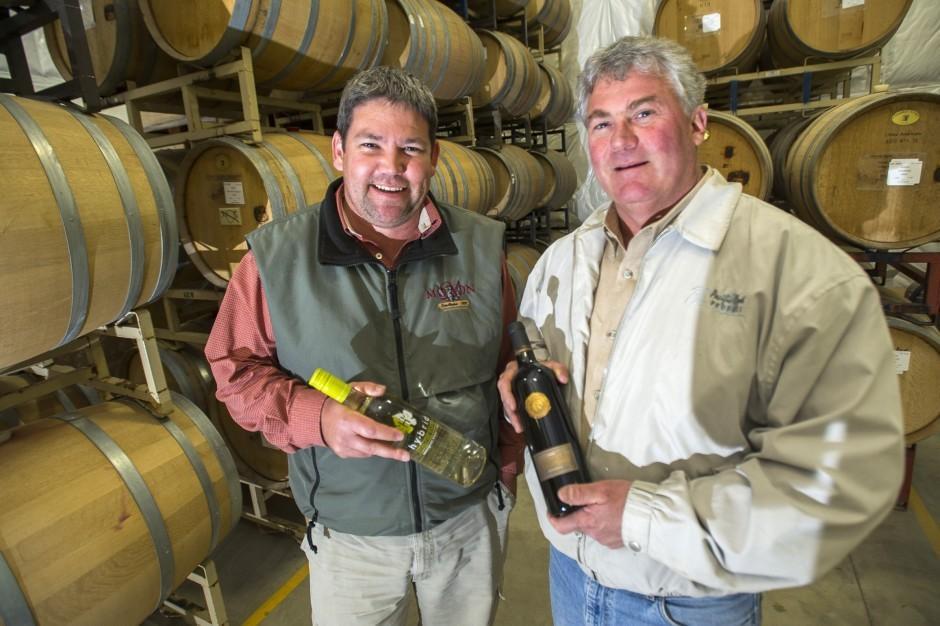 Peltier Station focuses on sustainability, good wine