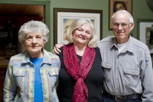 Longtime Lodi volunteer Donna Phillips now focusing on family, deep ancestry