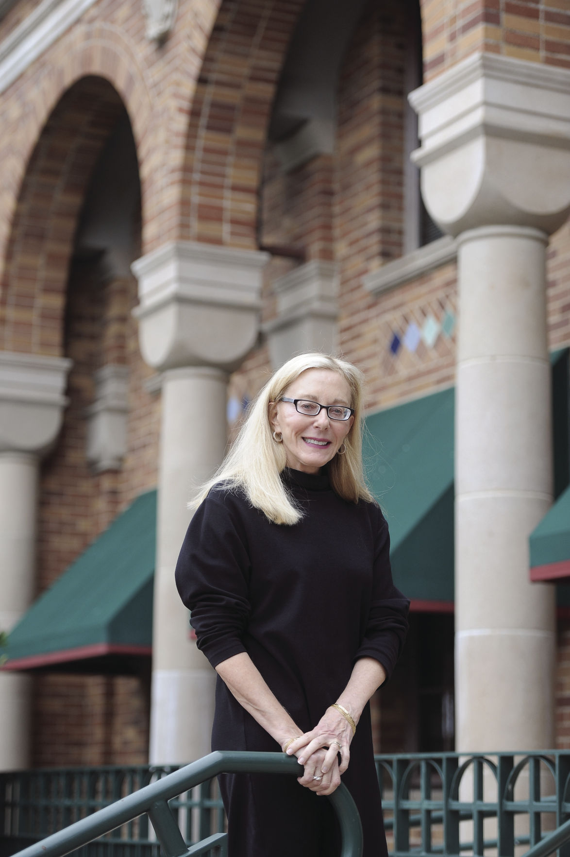 Lodi's new business development manager ready for a challenge