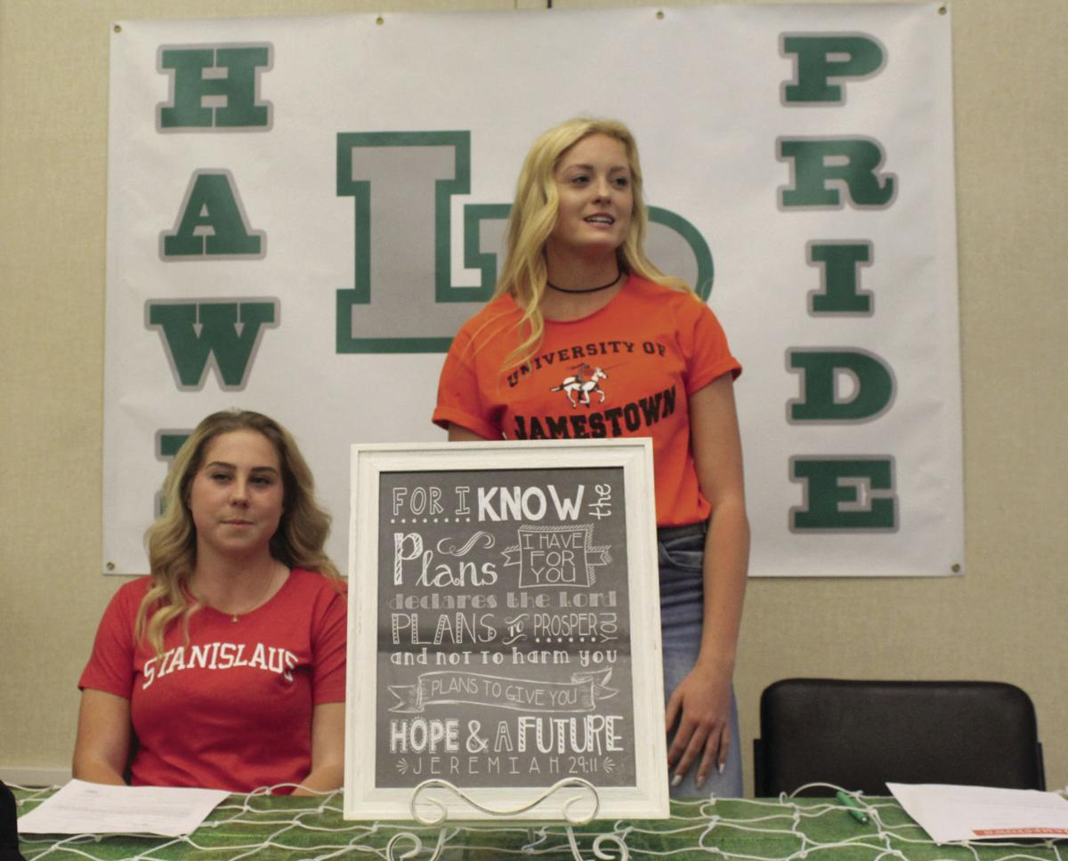 College bound: Liberty Ranch soccer players ready for collegiate level