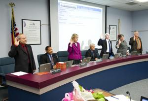 Lodi Unified School District chooses George Neely as new president, sets informal meeting with classified union