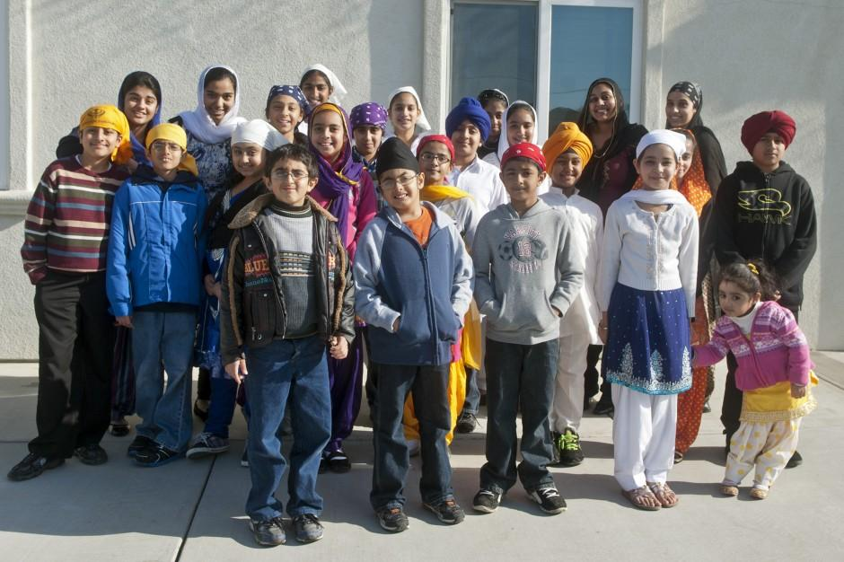 Commemorating the Char Sahibzade