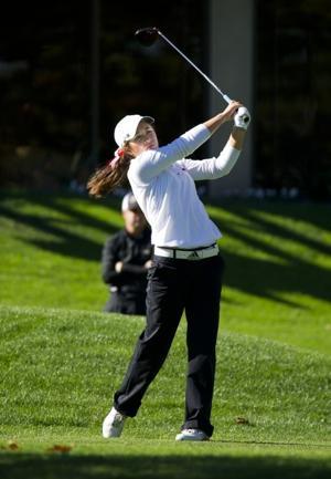 Fantastic finish for Lodi Flames at Northern California Girls Golf Championships