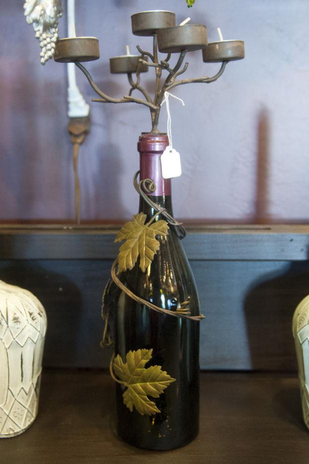 Lodi tasting rooms double as gift boutiques