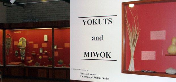 Micke Grove exhibits to explore Miwok history, culture