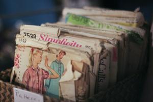 Vintage Lodi: Thrift shops