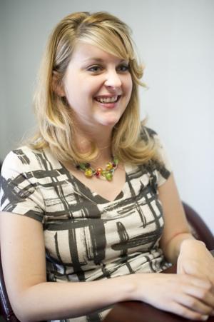 Lodi's Heidi Benjestorf will travel to, raise money for Cambodian orphanage