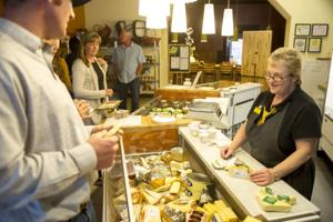 Downtown Lodi offers attractions for old and young