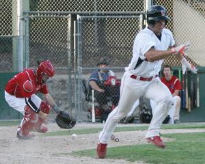 Local baseball players stay sharp during Lodi Legion and California Glory seasons