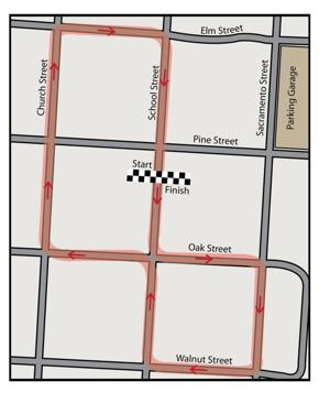 Sixth installment of the Lodi Cyclefest returns to Downtown area