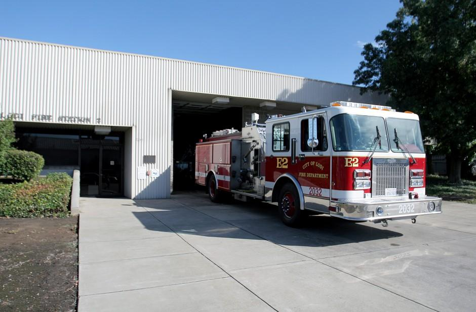 City working on solution to fire house disrepair