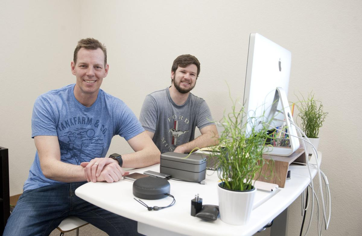 Lodi firm helps start-up companies succeed