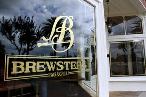 Brewster's Bar and Grill opens in historic Galt building