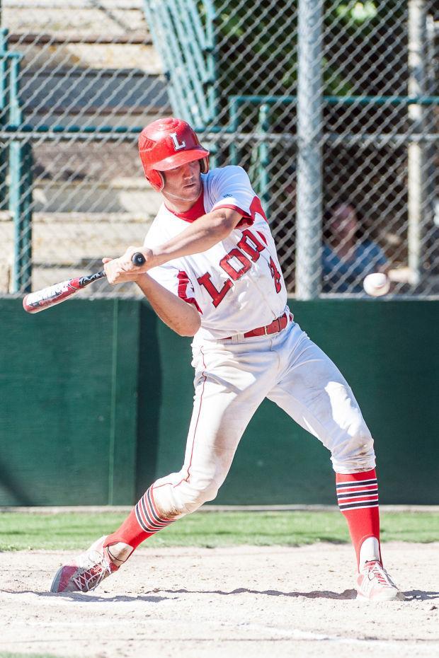 Baseball: Flames school the Jaguars