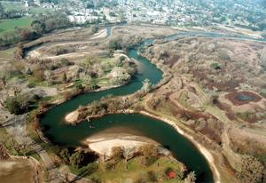 With no relief from drought in sight, water flow from the Mokelumne River to Lodi may dry up