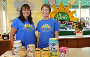 Lodi nutrition store thrives for three decades
