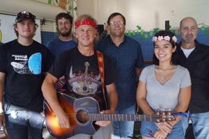 Lodi will rock to support veterans at Roc-Vemberfest
