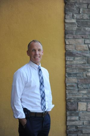 New administrators eager to plunge into LUSD responsibilities