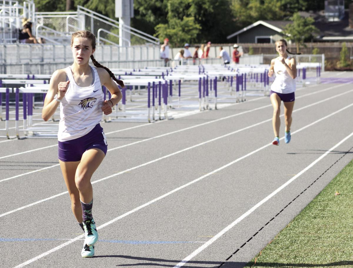 Track and field: Records fall at TCAL finals