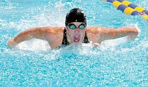 Lincoln sweeps SJAA swim meet by edging Tokay boys, Lodi girls