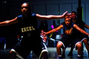 New Stockton school wants athletes to excel — but critics are worried
