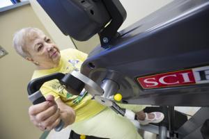 Lodi Memorial Hospital programs aim to educate heart and lung disease patients