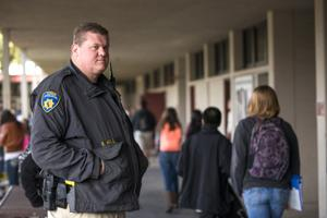 Local schools regroup to continue security efforts