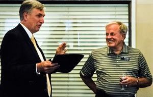 Sanborn Chevrolet celebrates 40 years in Lodi, despite GM's financial hardships