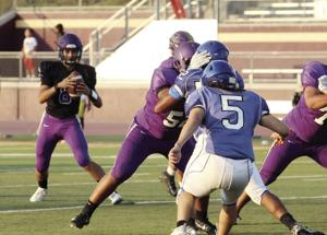 High school football: Tokay bounces back in scrimmages