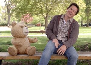 'Ted' deserving of unexpected blockbuster success
