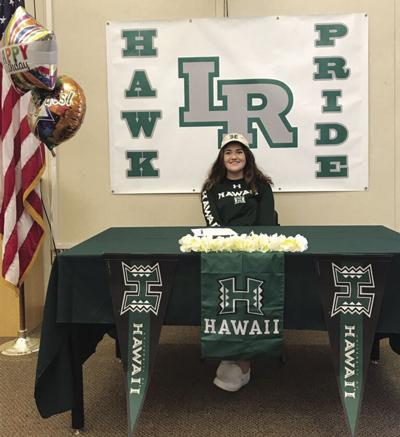 Liberty Ranch's Klotz plots a course for Hawaii