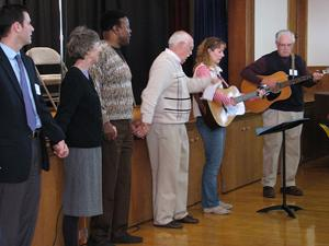In honor of Martin Luther King Jr., Lodi celebrates unity