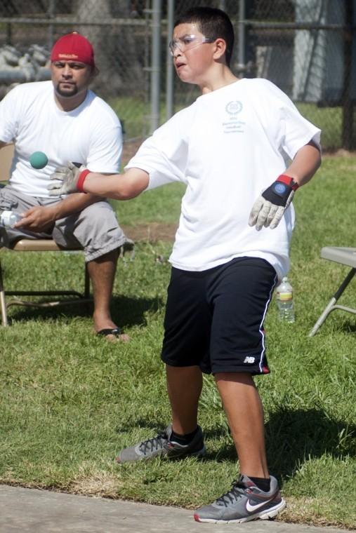 Lodi handball tournament finds two winners