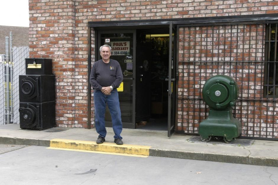 Attorney sues Lodi businesses over disability laws