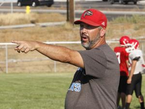 Galt Warriors hope to end recent woes